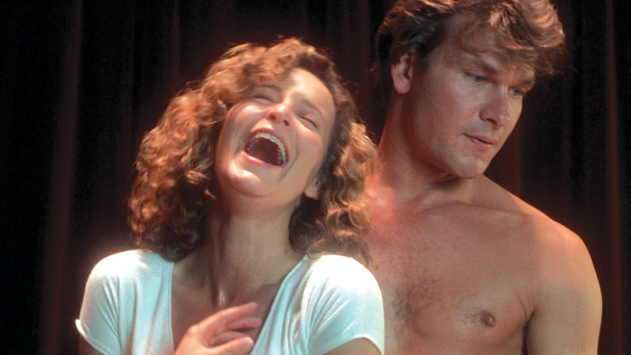 Dirty Dancing Outtakes