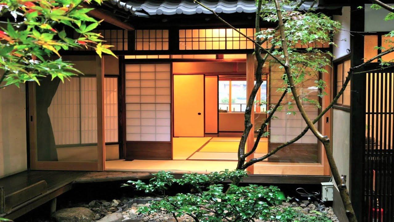 5 Elemen Arsitektur Jepang untuk Mendekor Rumah