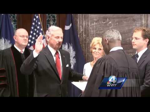 Haley becomes UN Ambassador, McMaster sworn in as SC Governor