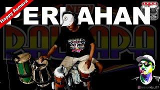 PERLAHAN - Waton Guyon - Happy Asmara - koplo - new pallapa - variasi - (COVER)