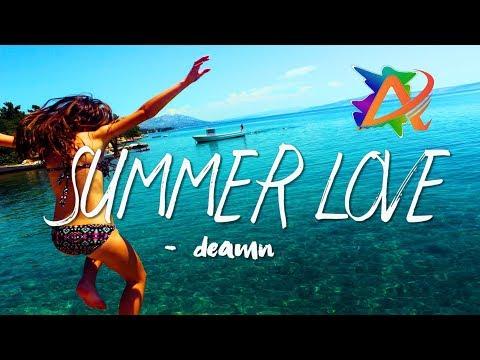 DEAMN - Summer Love [Lyrics] (No Copyright Music)