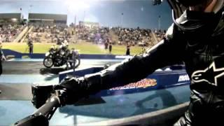 Ducati Bunbury Racing Ducati Diavel thumbnail