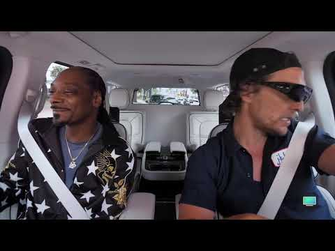 Carpool Karaoke    On The Road Again  w  Snoop Dogg &   Facebook