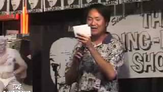 Ping Pong- Best Asian Comic Ever