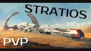 EVE Online/Wild Haze - Stratios SOLO PVP