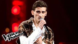 "Dawid Dubajka - ""Another Love"" - Nokaut - The Voice of Poland 9"