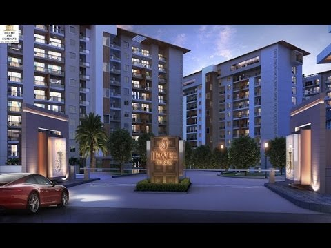 Jewel of India Jaipur - Apartment Project, Jaipur
