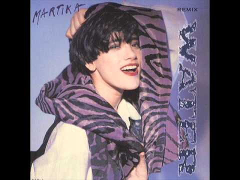 Martika - Toy Soldiers ( Spanish ) Español