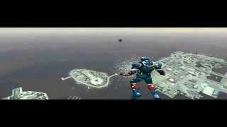 The Official Ironman™ 2013(PC)(Trailer gameplay)