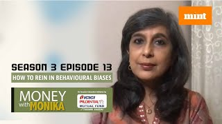 Money With Monika l How to avoid behavioural biases while investing (S3 E13)