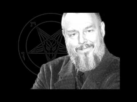 Peter Gilmore High Priest of the Church of Satan Interview on 10/16/2012