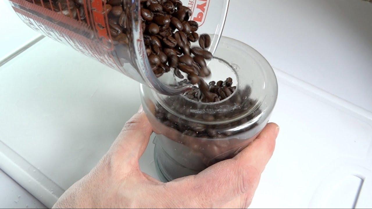 Refillable Senseo Sarista Bean Funnel Mod - How to reuse and recycle a Senseo Sarista Bean Funnel
