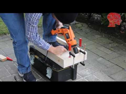 woodworking-#-62---diy-homemade-workout-step-build---woodworking