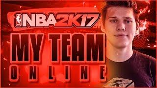 NBA 2K17 MT ONLINE