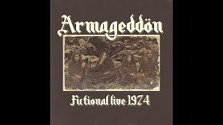 The Easy Rider Generation In Concert: Armageddon - Fictional Live (1974) [Full Album