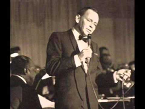 Frank Sinatra  - Where Or When (Live at the Sands)
