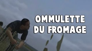 OMELETTE DU FROMAGE - DayZ Funny Moments