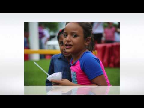 Playtime Parques Infantiles - Panama