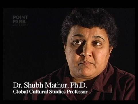 What is Global Cultural Studies?