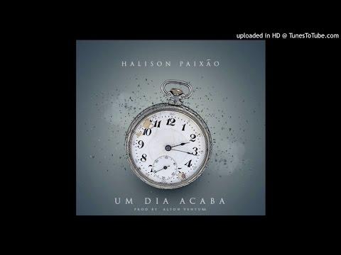 Halison Paixão - Um Dia Acaba (Zouk)