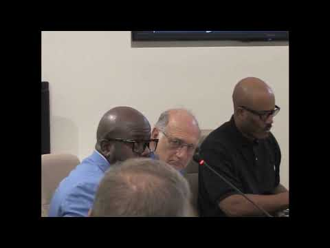 Port Arthur EDC | September 10, 2018 Meeting