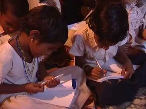 Embracing the World: Afterschool Tutoring Center for Children in Kerala's Indigenous Community