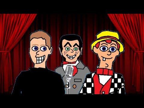 Jeff Slappy & Mortimer Sings Two & A Half Men