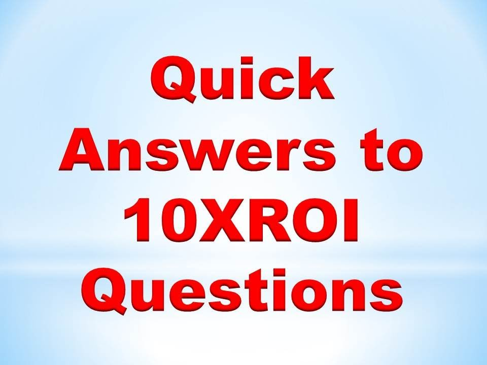 Forex trading questions answers