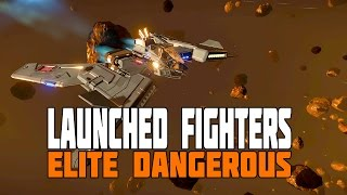 elite dangerous launching fighters crew controlled ships beta patch 2 2 the guardians