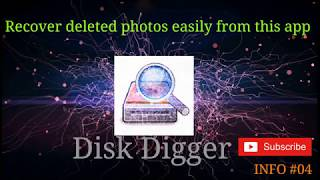 How to recover deleted photos from your phone   HINDI