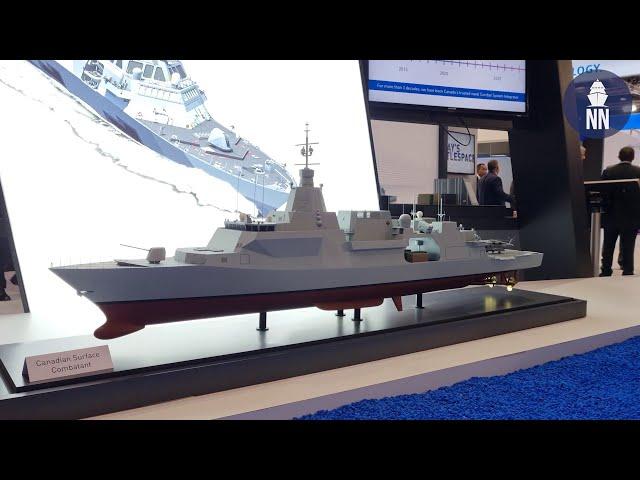 DSEI 2021 day 2: Raytheon, Hensoldt, Thales