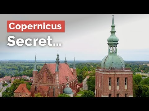 The Charming Little Town Where Copernicus Changed The World, Frombork