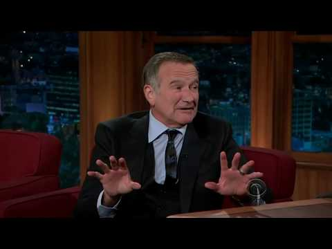 The Best Interview in The History Of Television Robin Williams