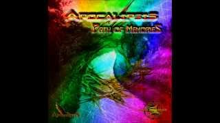 Apocalipsis - Emotions (Vocals by Fenia) (CD 1)