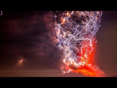 10 Amazing Natural Phenomenon That Happened On Earth
