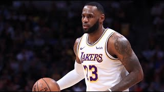 La Lakers Vs Denver Nuggets   Full Game Highlights | December 3, 2019 | Nba 2019 20