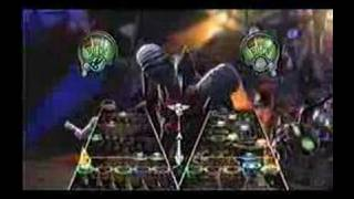 Guitar Hero III - Lou Boss Battle - Expert