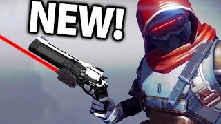 DESTINY NEW GUN! New DLC, Maps & More! House Of Wolves Release Date