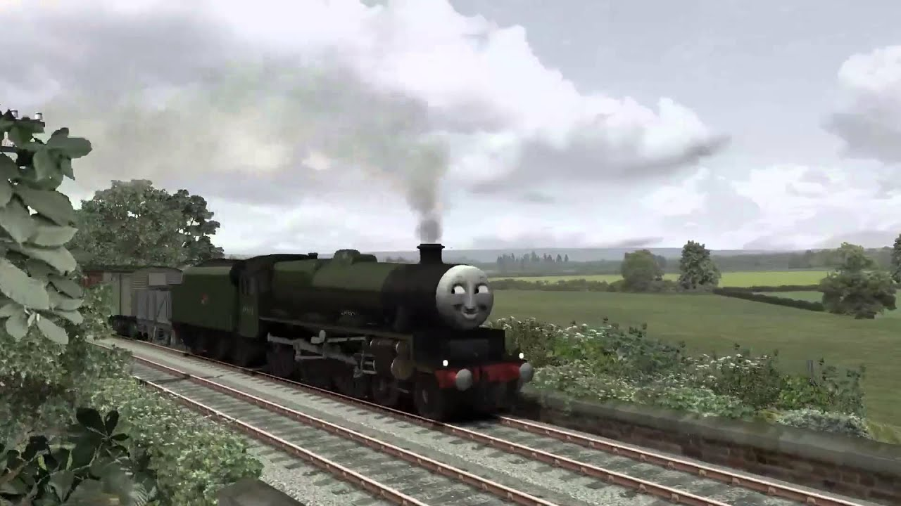 Railworks s