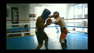The Japanese Monster Naoya Inoue Training and Sparring Highlights