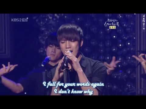 [Eng Subs] 2PM ~ Again & Again New Remix Ver (13 Feb 2010)