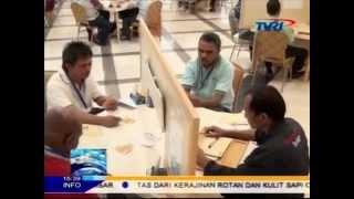 Konsep Prestasi olahraga bridge indonesia