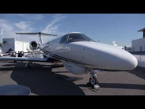 Missiles and Surveillance Pods on Cessna Special Mission Aircraft – AINtv
