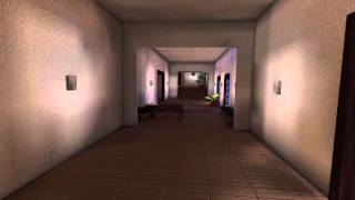 UDK-Converted Warehouse - Jason Poirier