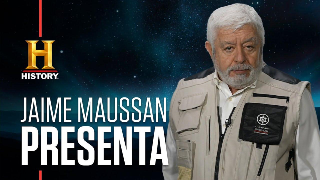 LO MEJOR DE ALIENÍGENAS ANCESTRALES, PRESENTADO POR JAIME MAUSSAN  - #1 CULTURA ALIENÍGENA