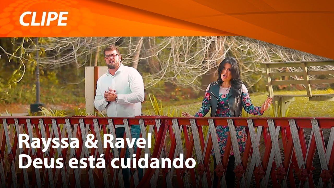 DE MILAGRES E MUSICA BAIXAR RAYSSA DEUS RAVEL
