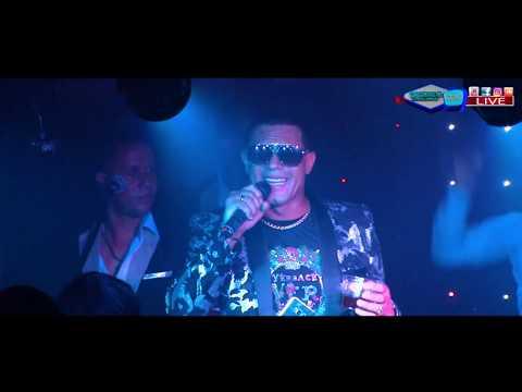 TLI Presenta Raulin Rodriguez Corazon Con Candado En Vivo ''Palenque'' @ Hazleton PA 2018