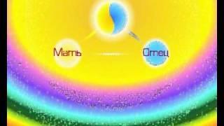 Мария ДЭВИ ХРИСТОС о Творении Вселенной. Матерь Света