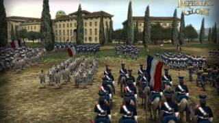 Imperial Glory Trailer
