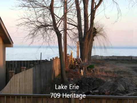 709 Heritage Kingsville Ontario.wmv